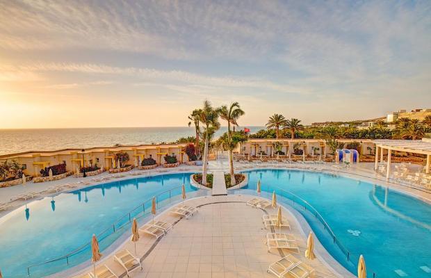 фотографии отеля SBH Monica Beach Hotel изображение №15