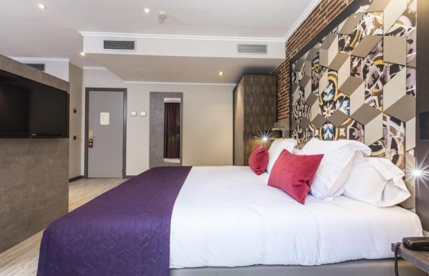 фото отеля Leonardo Hotel Barcelona Las Ramblas (ех. Hotel Principal) изображение №17