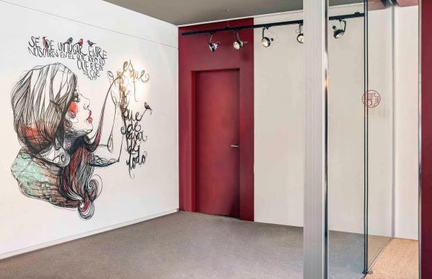 фото Mercure Barcelona Condor (ex. Hotel Alberta Barcelona) изображение №22