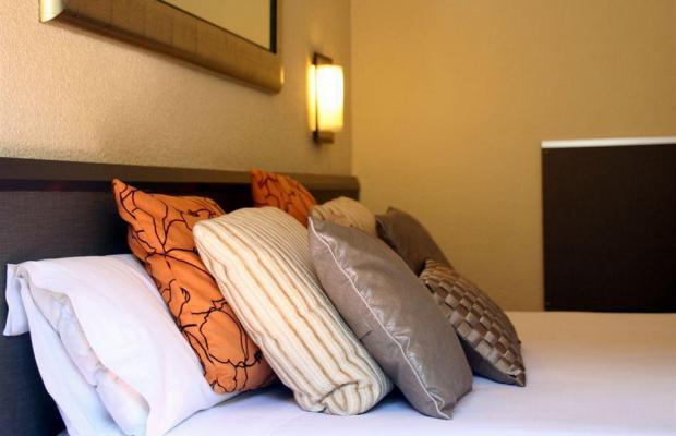 фотографии отеля Barcelona Hotel (ex. Atiram Barcelona; Husa Barcelona) изображение №27