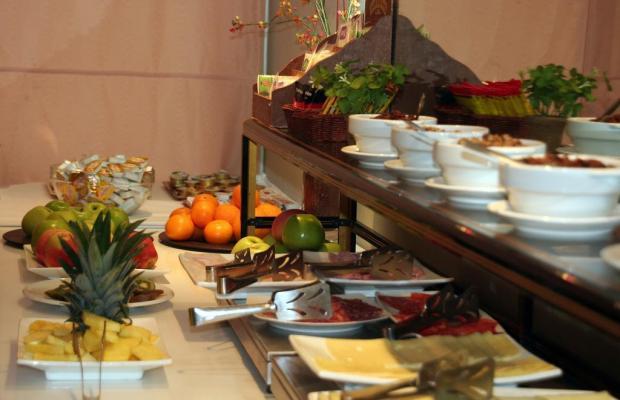 фотографии отеля Barcelona Hotel (ex. Atiram Barcelona; Husa Barcelona) изображение №7