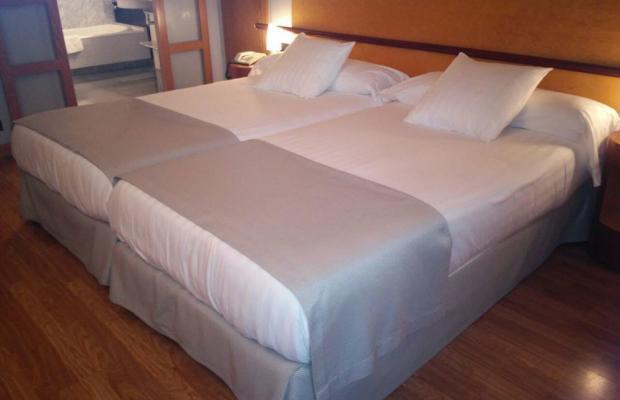 фотографии отеля Sercotel Alfonso V изображение №7