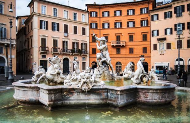 фото отеля Imperium Suite Navona изображение №5
