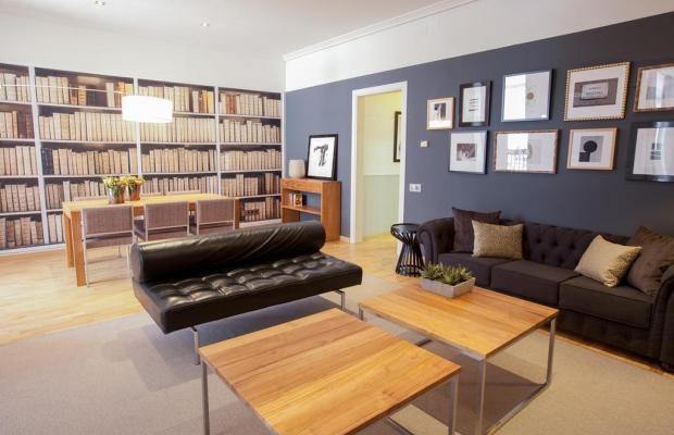 фото отеля Apartments Sixtyfour изображение №25