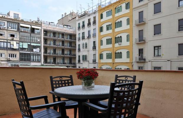 фотографии отеля Ritz Barcelona Roger De Lluria изображение №71