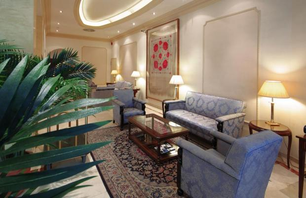 фото отеля Ritz Barcelona Roger De Lluria изображение №57