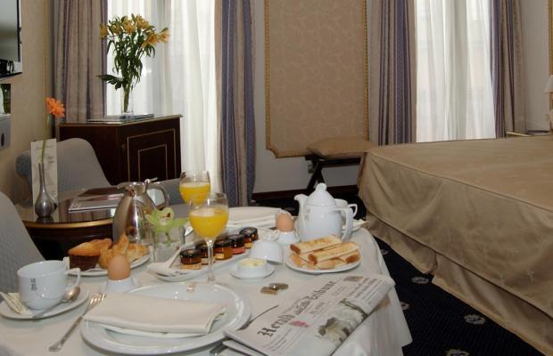 фото отеля Ritz Barcelona Roger De Lluria изображение №53