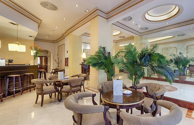 фотографии отеля Ritz Barcelona Roger De Lluria изображение №43
