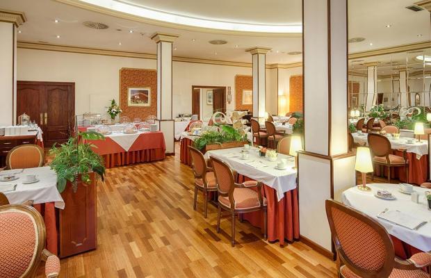 фото отеля Ritz Barcelona Roger De Lluria изображение №33