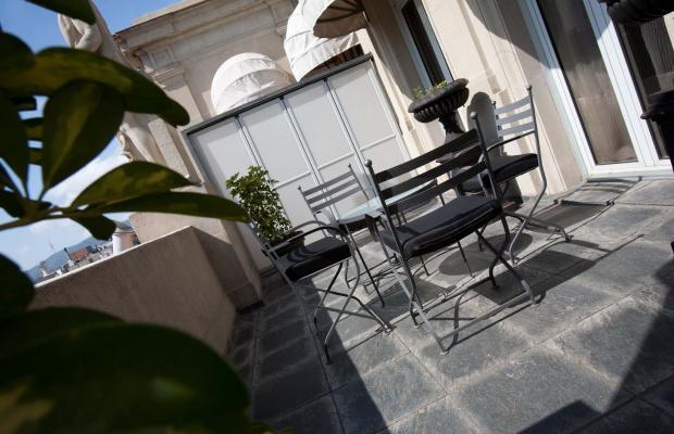 фотографии отеля Serhs Rivoli Rambla изображение №3
