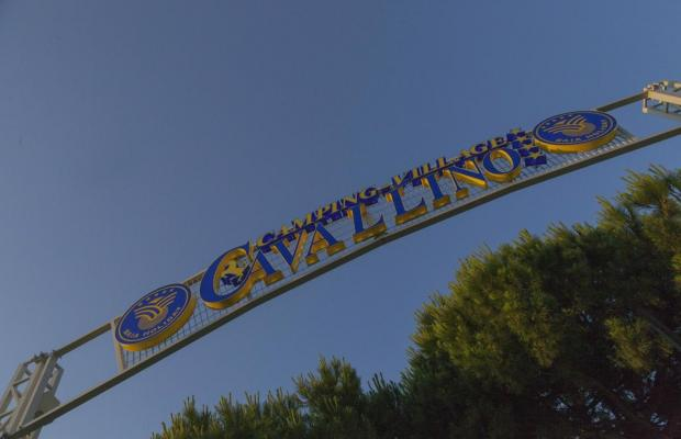 фотографии отеля Camping Village Cavallino изображение №27