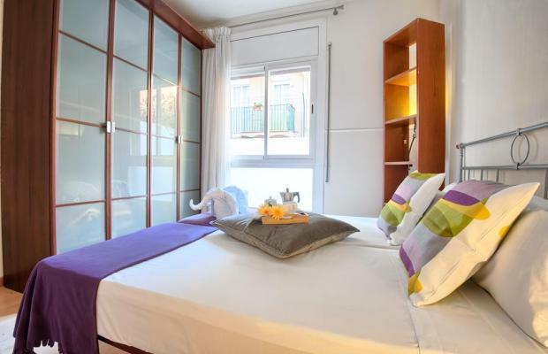 фотографии Apartamentos Sata Sagrada Familia Area изображение №36
