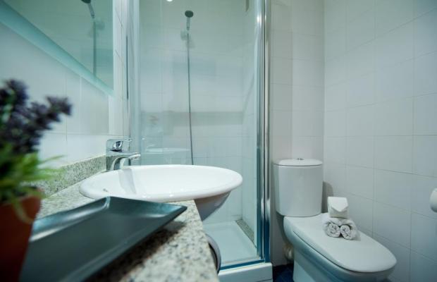 фото Apartamentos Sata Sagrada Familia Area изображение №30