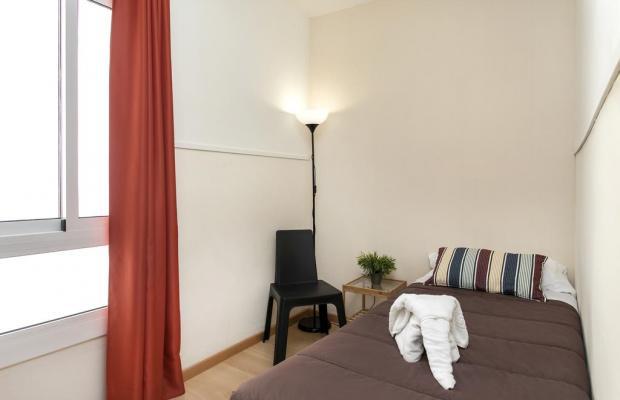 фотографии отеля Apartamentos Sata Sagrada Familia Area изображение №15