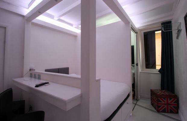 фото отеля IROOMS SPANISH STEPS изображение №21