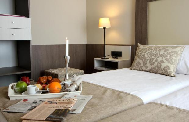 фото отеля Pierre & Vacances Residence Barcelona Sants изображение №13