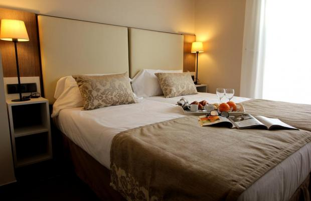 фотографии отеля Pierre & Vacances Residence Barcelona Sants изображение №11