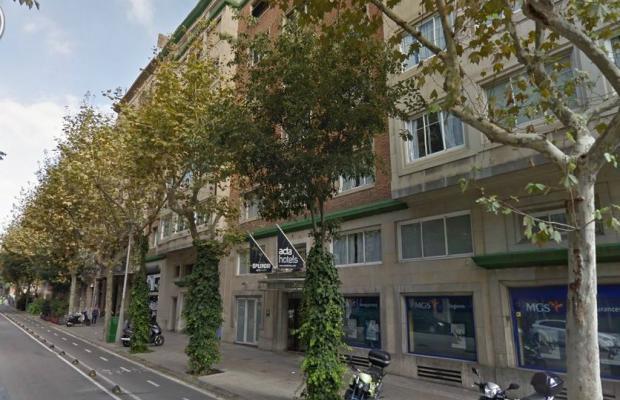 фото отеля Acta Splendid (ex. Apsis Splendid) изображение №1