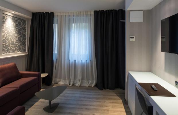 фото отеля Catalonia Roma изображение №21