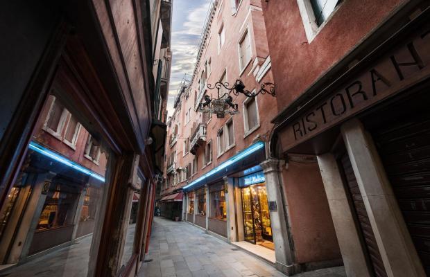 фото отеля Montecarlo (ex. Best Western Montecarlo) изображение №1