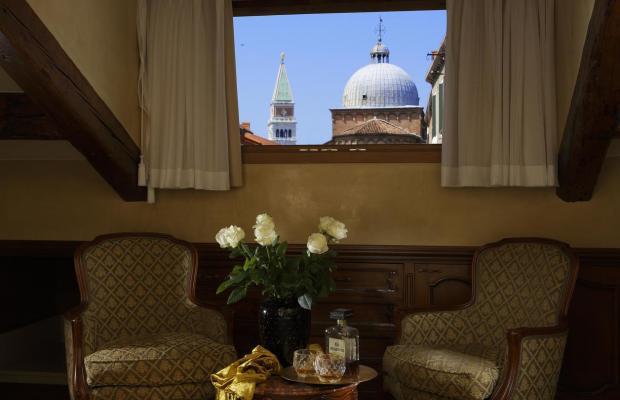 фотографии отеля Bisanzio (ex. Best Western Bisanzio) изображение №47