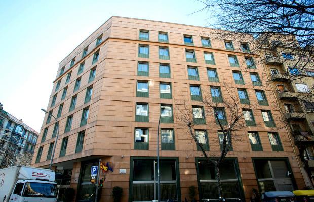 фото отеля HCC Open изображение №1