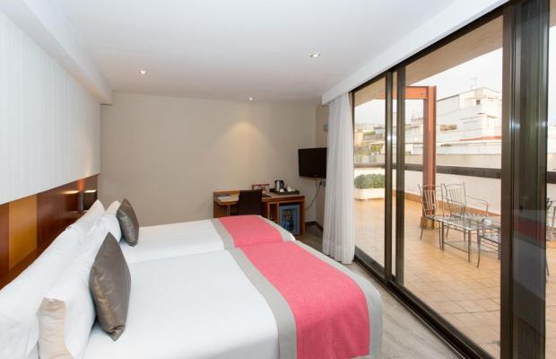 фото отеля Catalonia Barcelona 505 (ex. Catalonia Suite) изображение №9