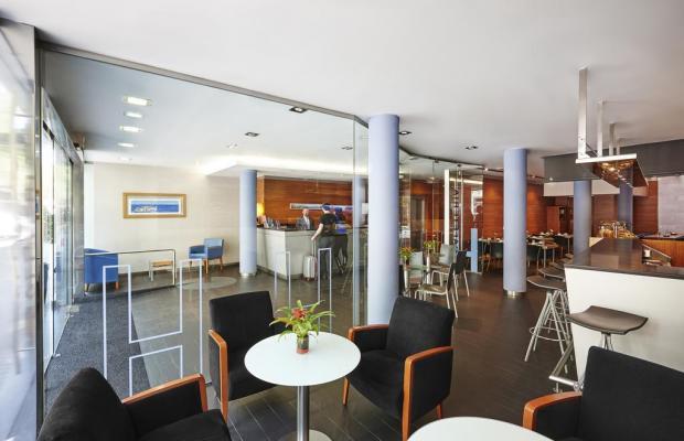 фотографии Barcelona Century Hotel (ех. Century Park) изображение №8