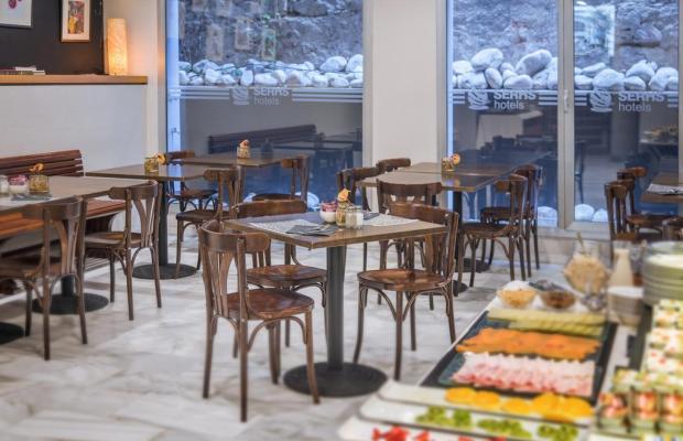 фотографии отеля  Hotel Serhs Carlit (ex. Hesperia Carlit) изображение №19