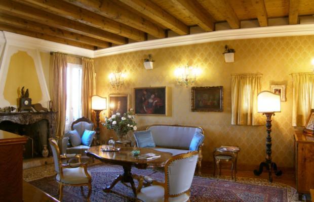 фотографии отеля Ca' del Borgo изображение №19