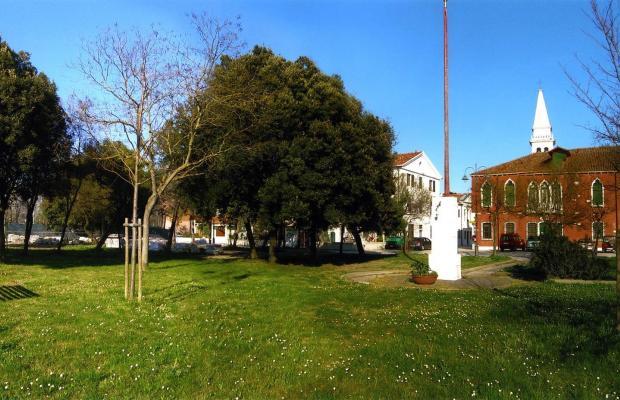 фото отеля Ca' del Borgo изображение №5