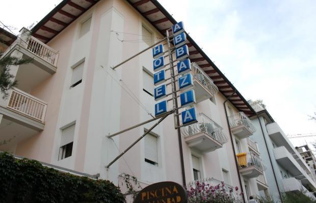 фото отеля Hotel Abbazia изображение №13