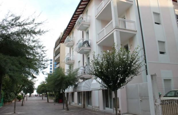 фото отеля Hotel Abbazia изображение №9