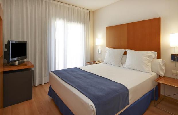 фотографии отеля Hesperia Del Mar изображение №15