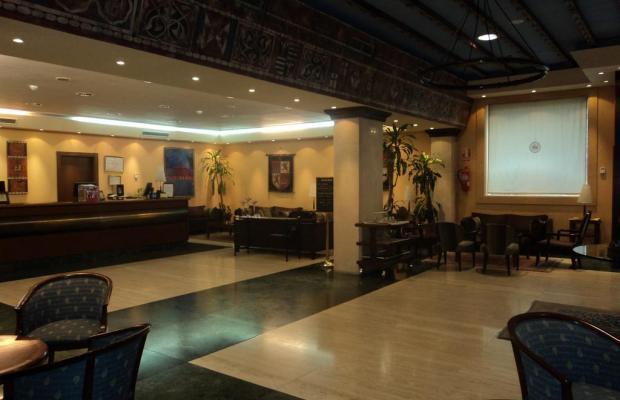 фото отеля Melia Las Claras изображение №17