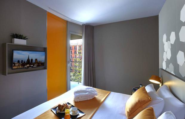 фотографии отеля Citadines Ramblas Hotel изображение №19