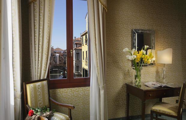 фотографии отеля Ca' D'oro изображение №39