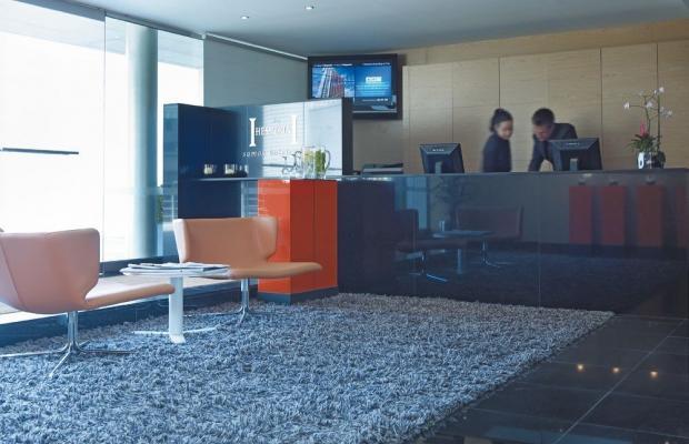 фото отеля Hotel Hesperia Fira Suites изображение №13