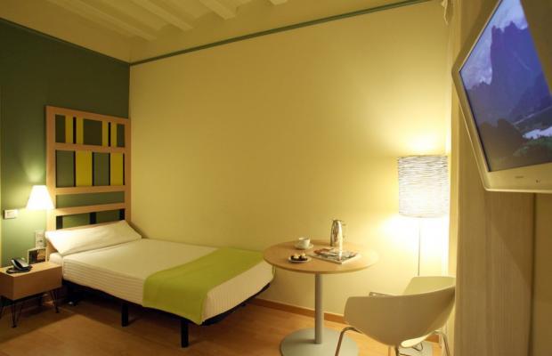 фото отеля Ciutat de Barcelona изображение №25