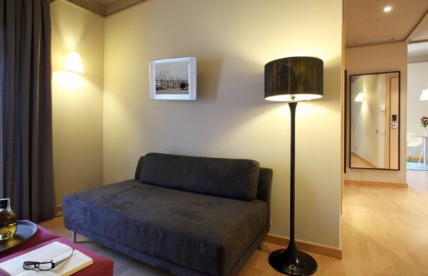 фотографии отеля Ciutat de Barcelona изображение №19