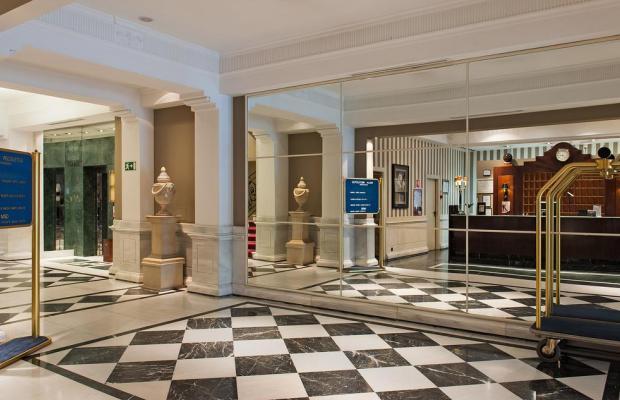 фото отеля Melia Recoletos (ex. Tryp Recoletos) изображение №5