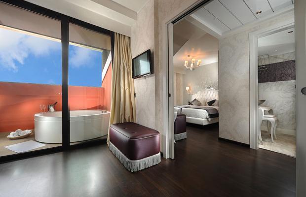 фотографии отеля Carnival Palace изображение №43