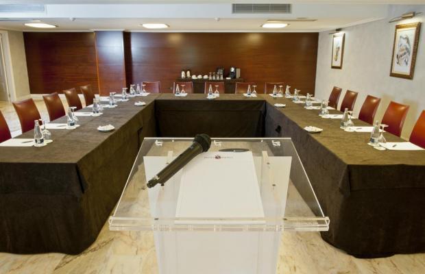 фотографии отеля Salles Ciutat Del Prat Hotel изображение №19