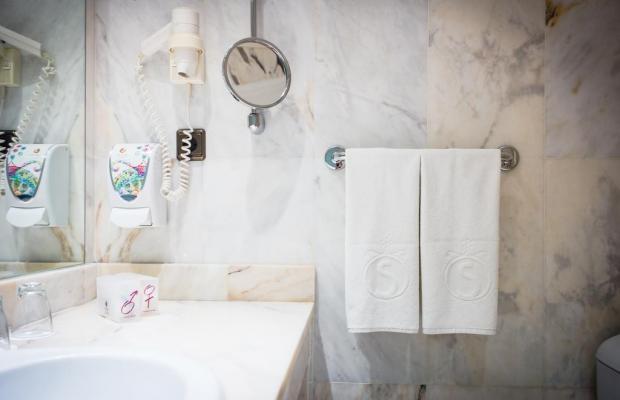 фотографии отеля Salles Ciutat Del Prat Hotel изображение №3
