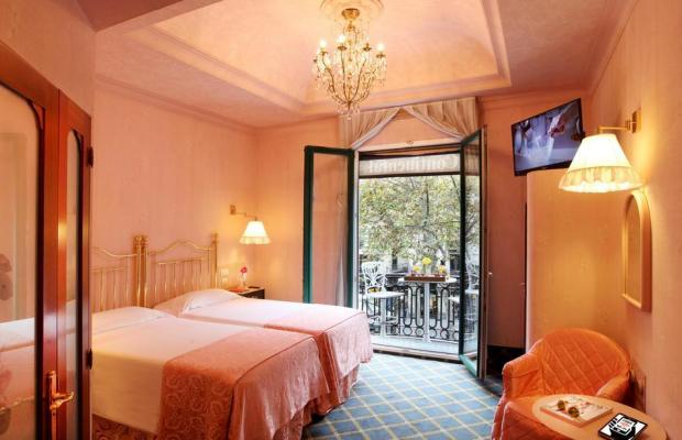 фотографии отеля Hotel Continental Barcelona изображение №15
