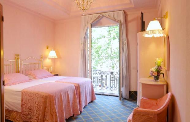 фотографии отеля Hotel Continental Barcelona изображение №11