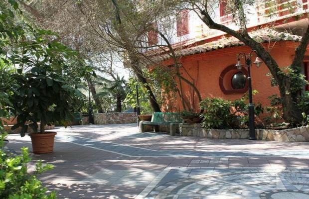фотографии отеля Villaggio Sayonara Club изображение №23
