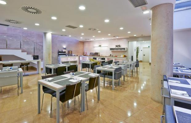 фотографии отеля Hesperia Ramblas изображение №7