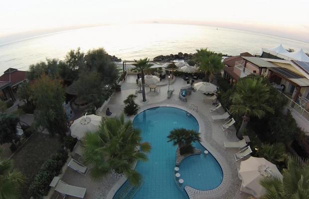 фотографии отеля Baia Del Godano Resort & Spa  (ex. Villaggio Eukalypto) изображение №19
