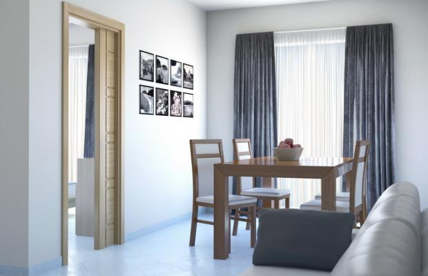 фотографии отеля Baia Del Godano Resort & Spa  (ex. Villaggio Eukalypto) изображение №11